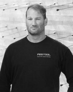 Shane Frei – Site Supervisor
