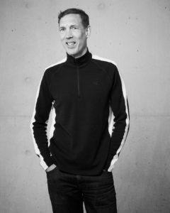 David Ooyevaar – Project Manager