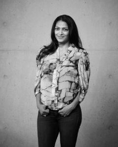 Doreen Ram – Accounting