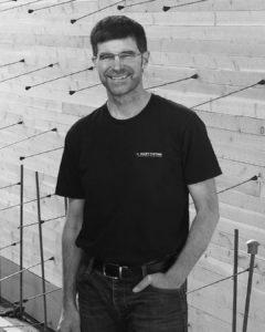 Glenn Thompson – Site Supervisor