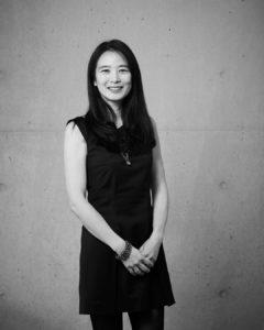 Julia Leong – Human Resources, Marketing