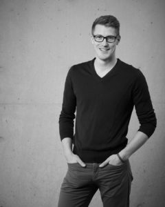 Kyle  Waring – Project Manager